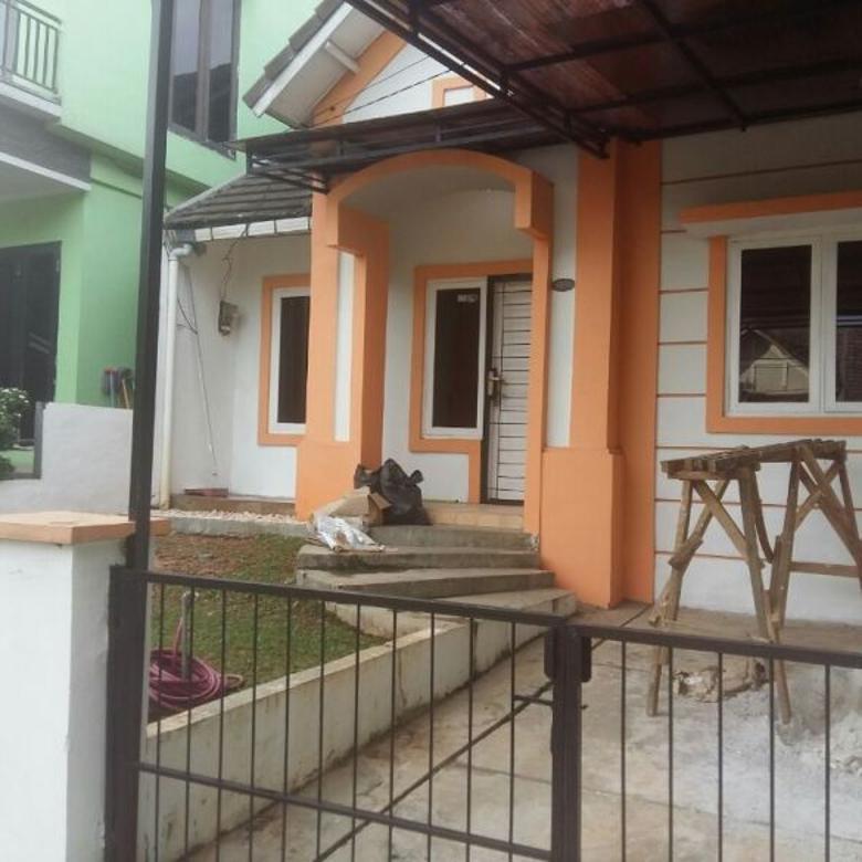 Disewakan rumah Bukit Golf residence Arcadia