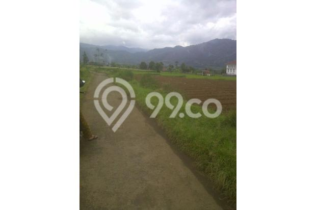 Tanah pinggir jalan raya, Tanah murah Pangalengan 13660900