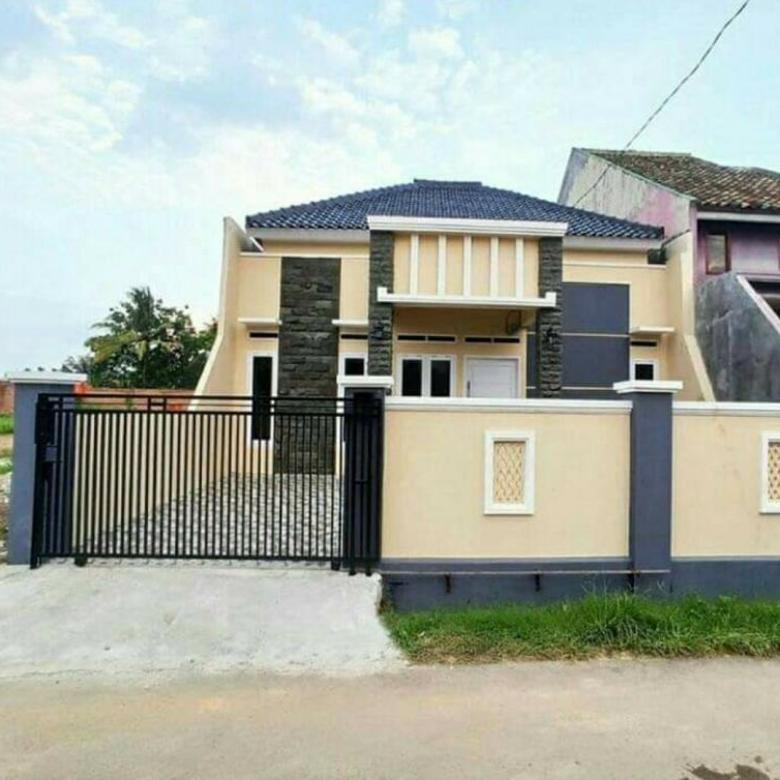 Griya kilas Residence Bandar Lampung