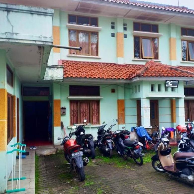 Rumah Kost Full Sewa Di Cisitu Dago Bandung