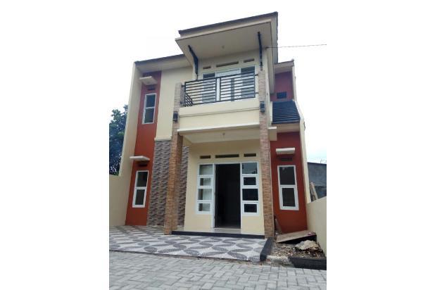 Rp785jt Rumah Dijual