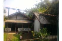 Dijual tanah 800m pinggir Jalan Raya Tole Iskandar kota Depok
