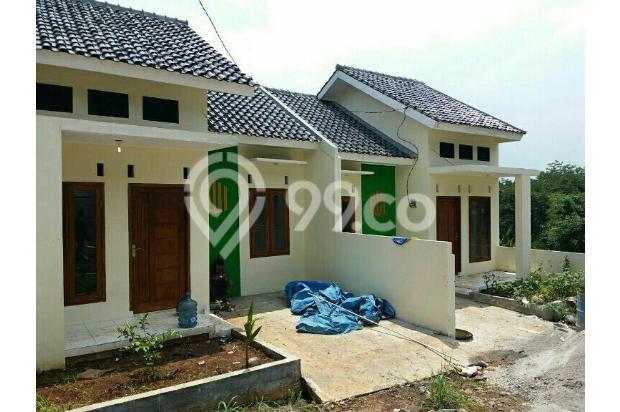 Kavling siap bangun di kota Bogor 17711567