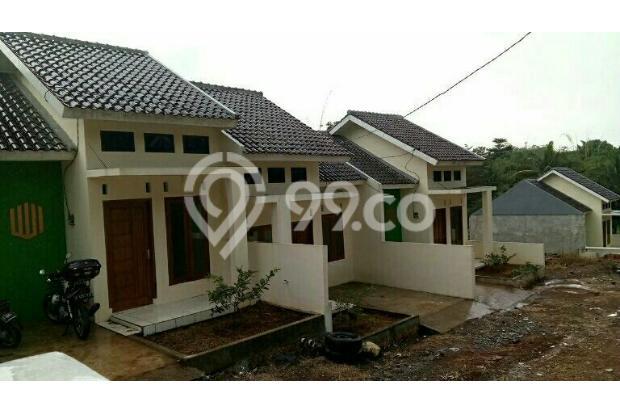 Kavling siap bangun di kota Bogor 17711580