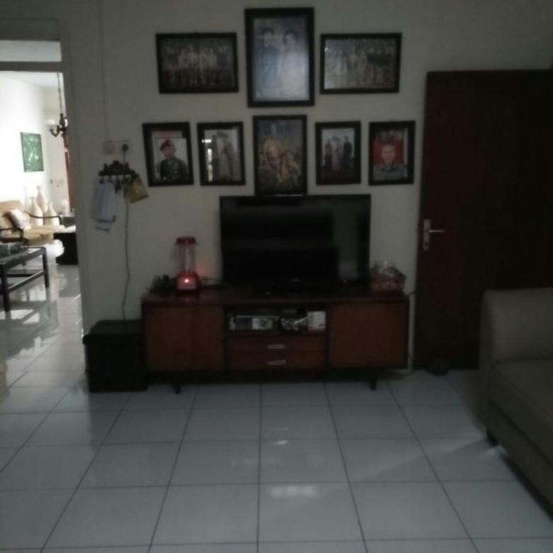 Rumah murah siap huni di Arjosari Malang