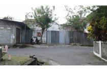 Dijual Tanah Cantik Dekat Hyatt Akses Mudah 4,5 jt/m2 nego