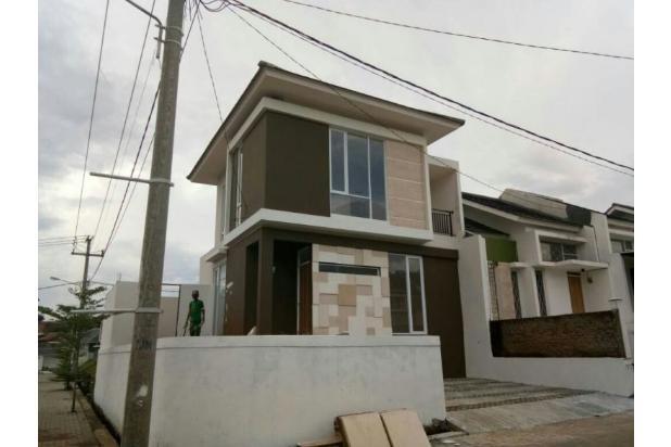 Rp617jt Rumah Dijual