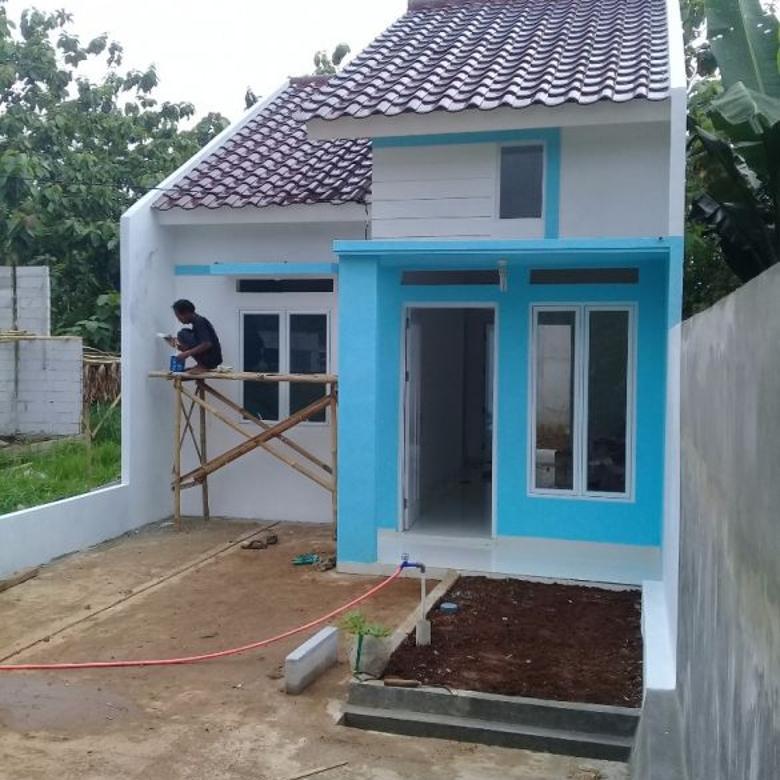 kpr tanpa dp mudah karena bangunan berkulitas