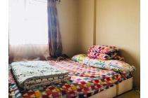 Furnished Lt 10 Apartemen THE EDGE SUPERBLOK Baros Cimahi