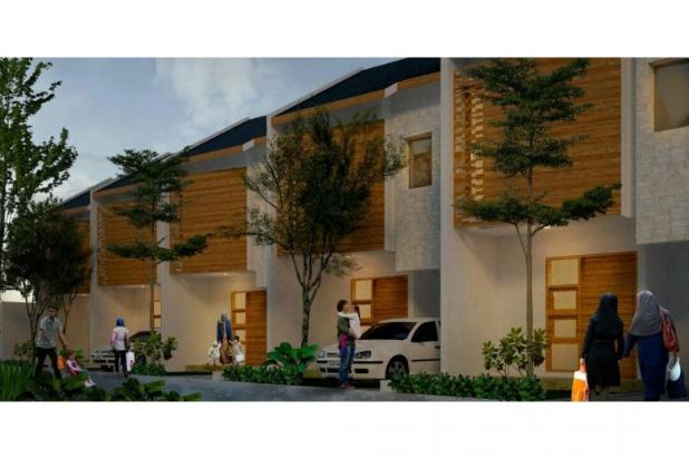 Mutiara Mampang Rumah Mewah Pancoran Mas Depok Bisa KPR 9586408