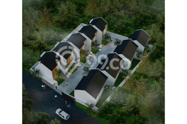 Mutiara Mampang Rumah Mewah Pancoran Mas Depok Bisa KPR 9586409