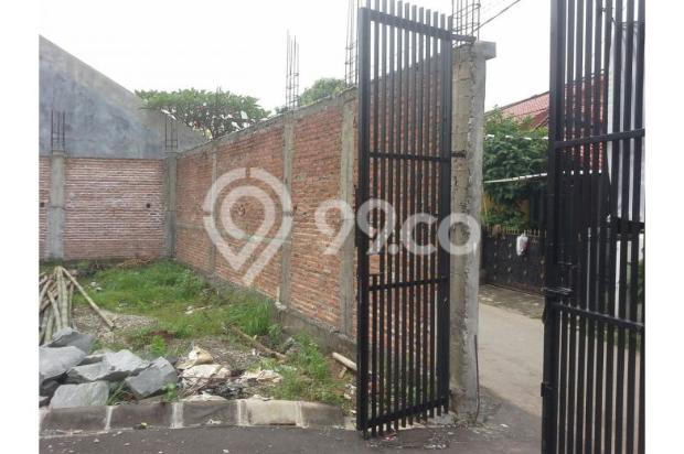 Mutiara Mampang Rumah Mewah Pancoran Mas Depok Bisa KPR 9586412