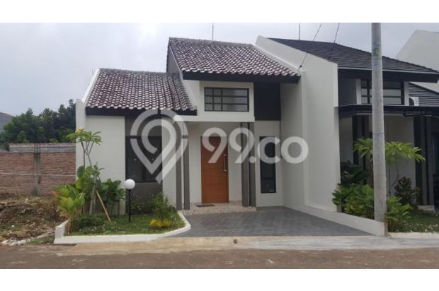 Mutiara Mampang Rumah Mewah Pancoran Mas Depok Bisa KPR 15247985