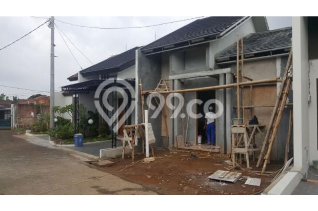 Mutiara Mampang Rumah Mewah Pancoran Mas Depok Bisa KPR 15247987