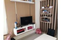 Dijual Rumah West Europe 4x15 Full Furnished Green Lake City Jakarta Barat