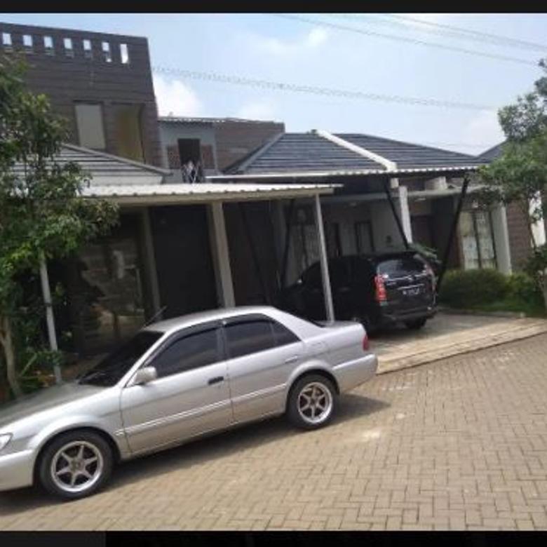 Dijual Rumah Nyaman di Citralake, Sawangan, Depok