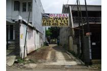 Tanah Dijual di Cigadung