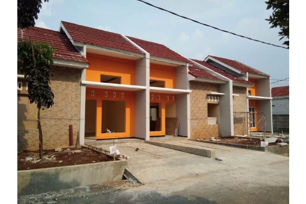rumah minimalis 1 lantai lokasi strategis harga terjangkau 14634357