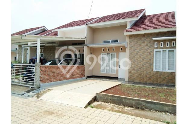 rumah minimalis 1 lantai lokasi strategis harga terjangkau 14634360
