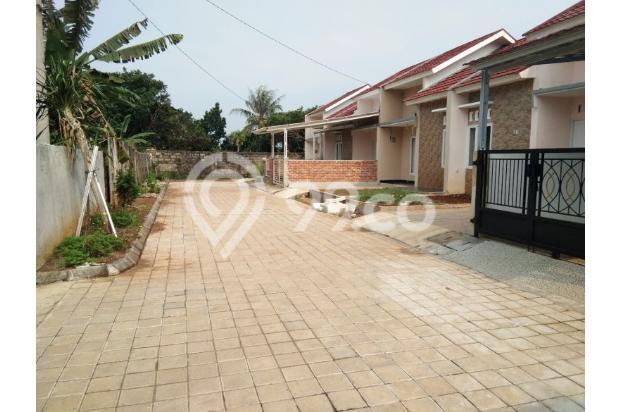 rumah minimalis 1 lantai lokasi strategis harga terjangkau 14634361