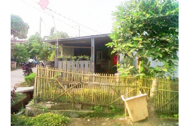 Rp98jt Rumah Dijual