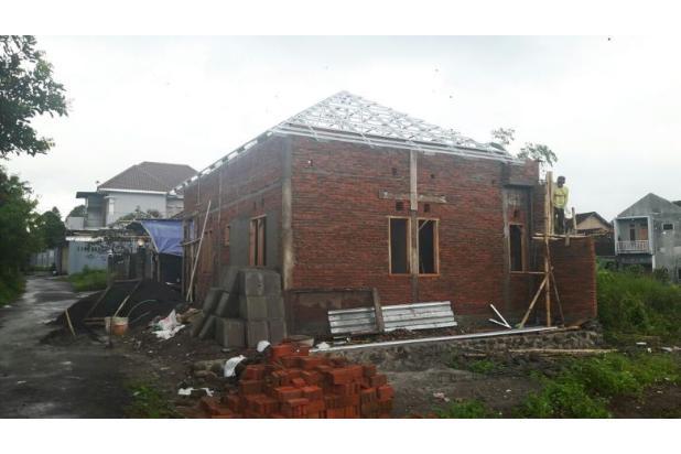 Dijual Rumah Harga 600Jutaan Di Pandowoharjo Sleman 14371301