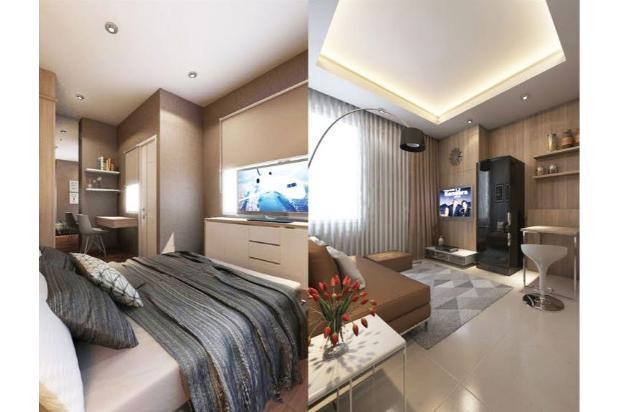 Rp511jt Apartemen Dijual