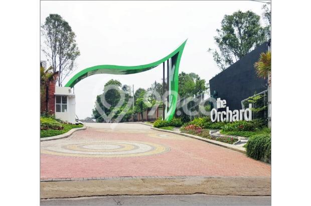 Di Orchard Cimahi Tata Ruang Pas, Nyaman sebagai Rumah Liburan 14371071