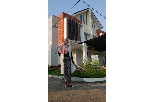 Di Orchard Cimahi Tata Ruang Pas, Nyaman sebagai Rumah Liburan 14371073