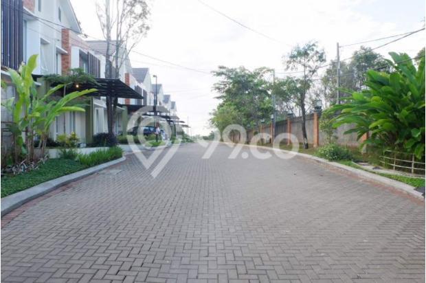 Di Orchard Cimahi Tata Ruang Pas, Nyaman sebagai Rumah Liburan 14371081