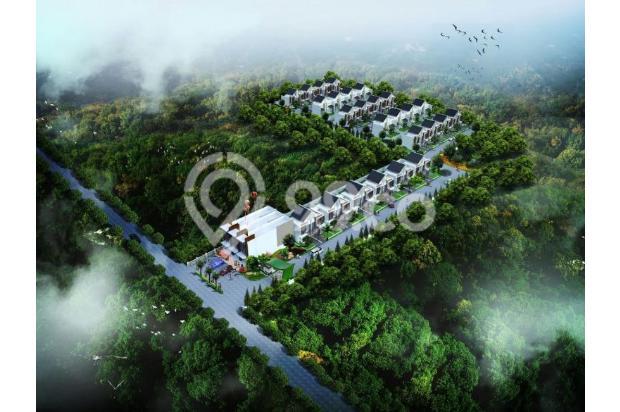 Di Orchard Cimahi Tata Ruang Pas, Nyaman sebagai Rumah Liburan 14371083