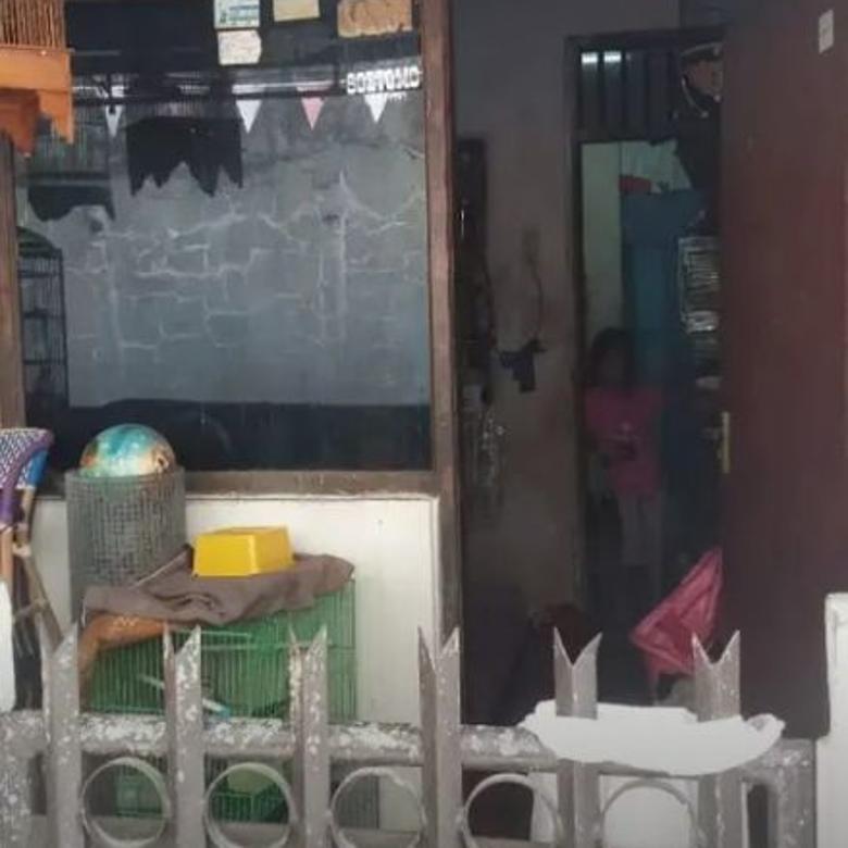 Rumah Minimalis Lokasi Cempaka Putih Jakarta Pusat