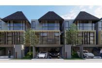 Rumah fase baru Cluster Zenith di Serenia Hills by Intiland