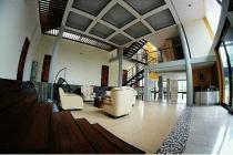 Villa Jogja yang cocok untuk keluarga besar