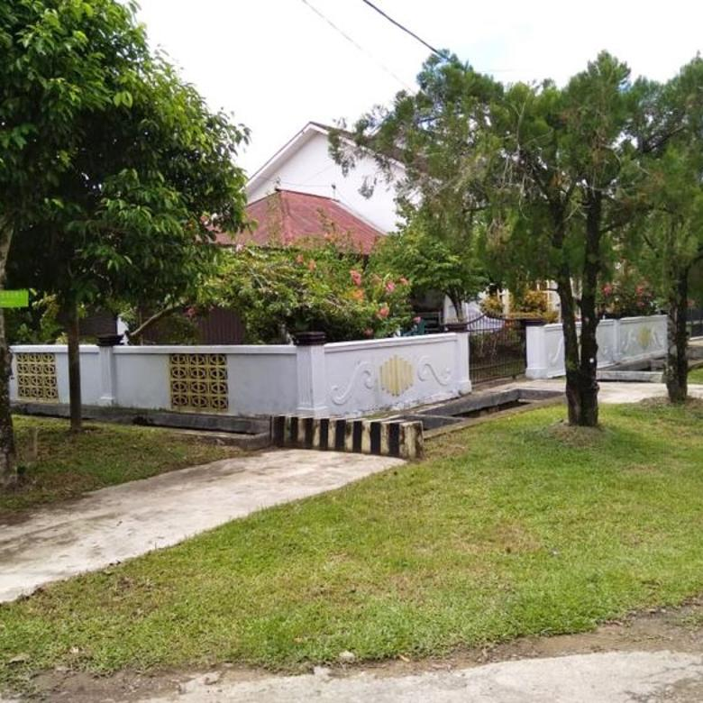 Rumah Dijual Jl. Dr. Ismail Pontianak, Kalimantan Barat