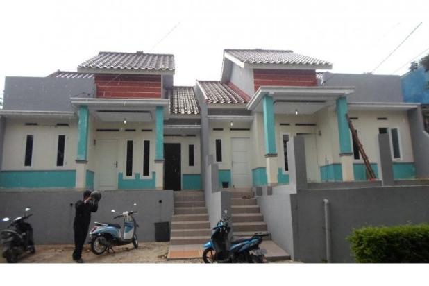 Rumah Dijual Jawa Barat di Mampang Pancoran Mas Depok 6153008