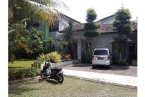 Rumah strategis Padma Nirwana Bogor