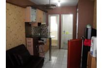 Apartemen Gading Nias FullFurnished Lt 11 Bayar Awal 275 juta