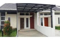 Rumah Tirta asri residence,dekat transmart buah batu.promo hadiah motor.