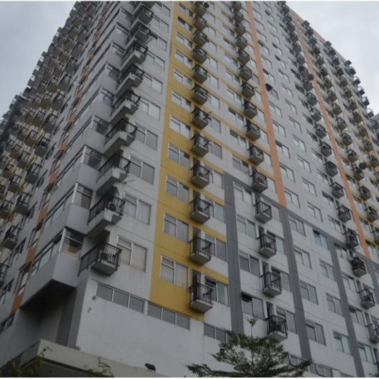 The Jarrdin Apartemen Cihampelas Murah