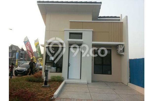 rumah lokasi strategis dekat kawasan industri di karawang 15894577