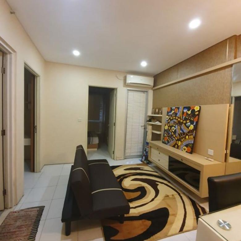 Dijual Apartemen East Coast Residence Pakuwon City 2br furnish