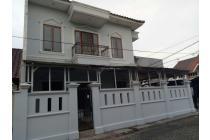Rumah Hook di Citra Garden 5, HARGA MURAH