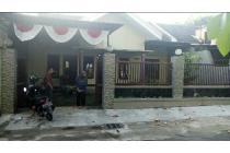 Rumah Baru Siap Huni diKota