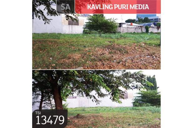 Rp5,14mily Tanah Dijual