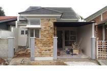 Rumah Dijual BSd, Griya Loka, New, Siap Renovasi, Lokasi Strategis