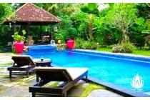Rumah Villa Jalan Kaliurang Tanah Luas 3000 Sejuk