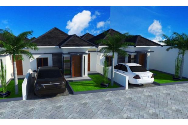dijual rumah siap bangun,.cluster nirwana bangunjiwo. bantul./ 16359574