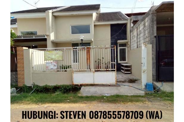 Rumah Dijual Rugi Bonus Furniture Di Surabaya Timur Garansi