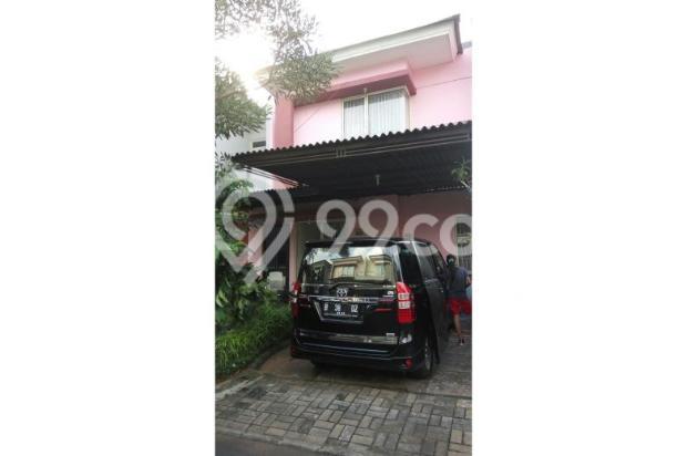 Dijual Rumah Nyaman dan Siap Huni di Urban Place Bintaro Tangerang 7286288